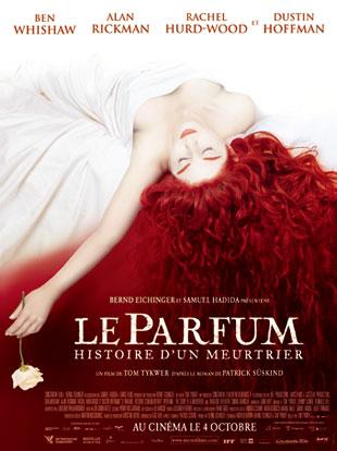 Le Parfum, le film
