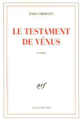 Le testament de Vénus